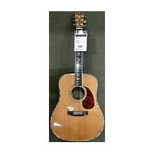 Alvarez 1986 DY85A Yari Acoustic Guitar