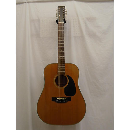 Takamine 1986 G-335 12 String Acoustic Guitar