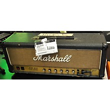 Marshall 1986 JCM800 50w Lead Tube Guitar Amp Head