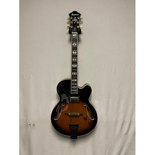 Ibanez 1986 JP20 Hollow Body Electric Guitar