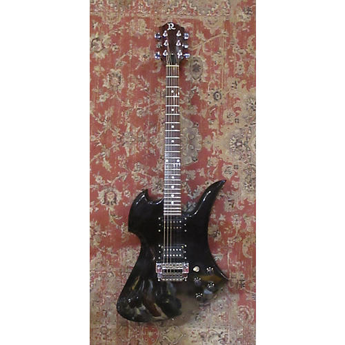 B.C. Rich 1986 Mockingbird Solid Body Electric Guitar