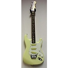 Squier 1986 Stratocaster Solid Body Electric Guitar