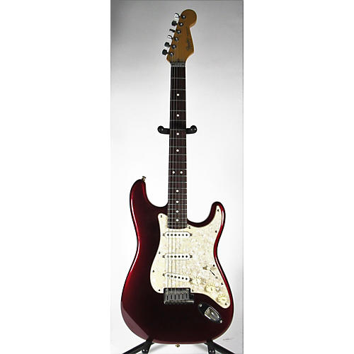 Fender 1987 1987 American Stratocaster Solid Body Electric Guitar
