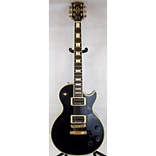 Gibson 1987 1987 Gibson Les Paul Custom Solid Body Electric Guitar