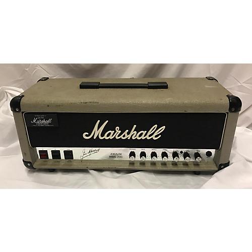 Marshall 1987 2553 Jubilee 50W