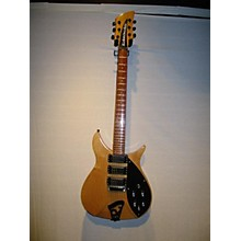 Rickenbacker 1987 350/12 Solid Body Electric Guitar