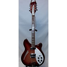 Rickenbacker 1987 360/12 Hollow Body Electric Guitar