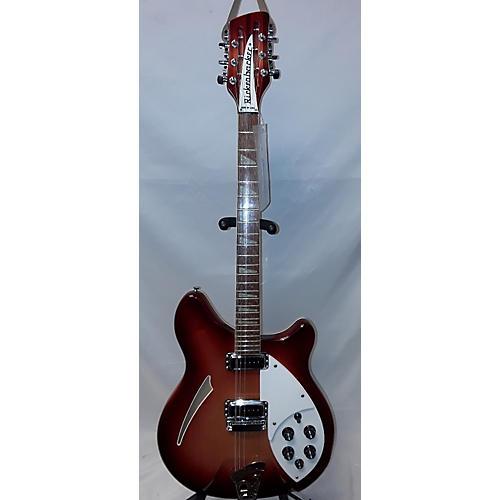 Rickenbacker 1987 360/12 Hollow Body Electric Guitar