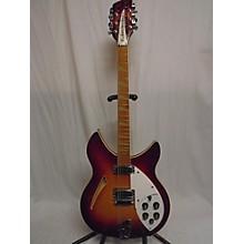 Rickenbacker 1987 360/12 WB Hollow Body Electric Guitar