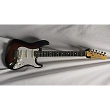 Fender 1987 American Standard Stratocaster Solid Body Electric Guitar