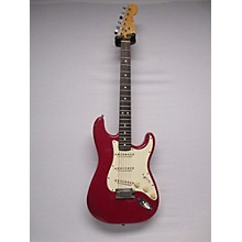 Fender 1987 American Stratocaster Solid Body Electric Guitar