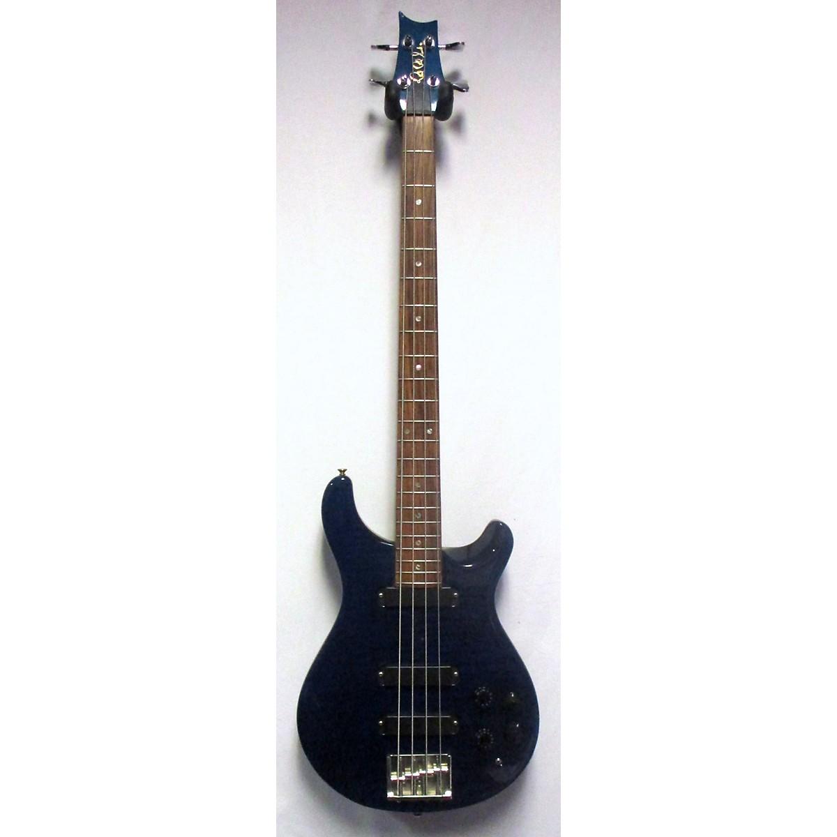 PRS 1987 BASS 4 Electric Bass Guitar