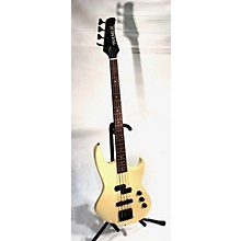 Hamer 1987 Cruise Electric Bass Guitar