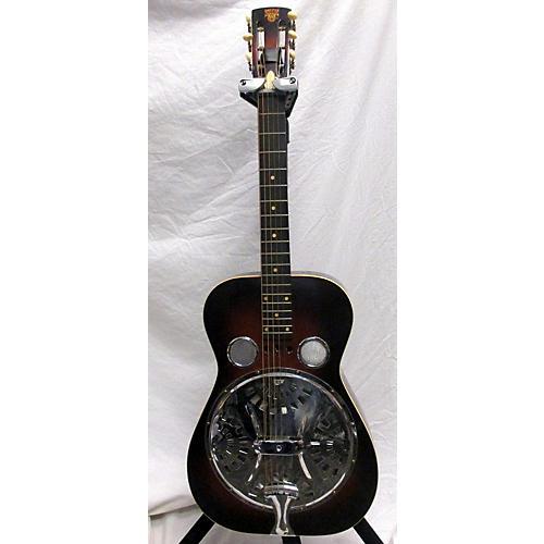 Dobro 1987 D-60 Resonator Guitar