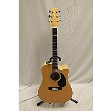Takamine 1987 EF350MC Acoustic Electric Guitar