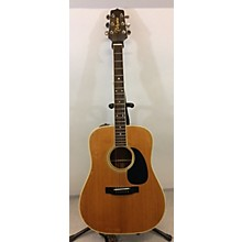 Takamine 1987 EF360S Acoustic Electric Guitar
