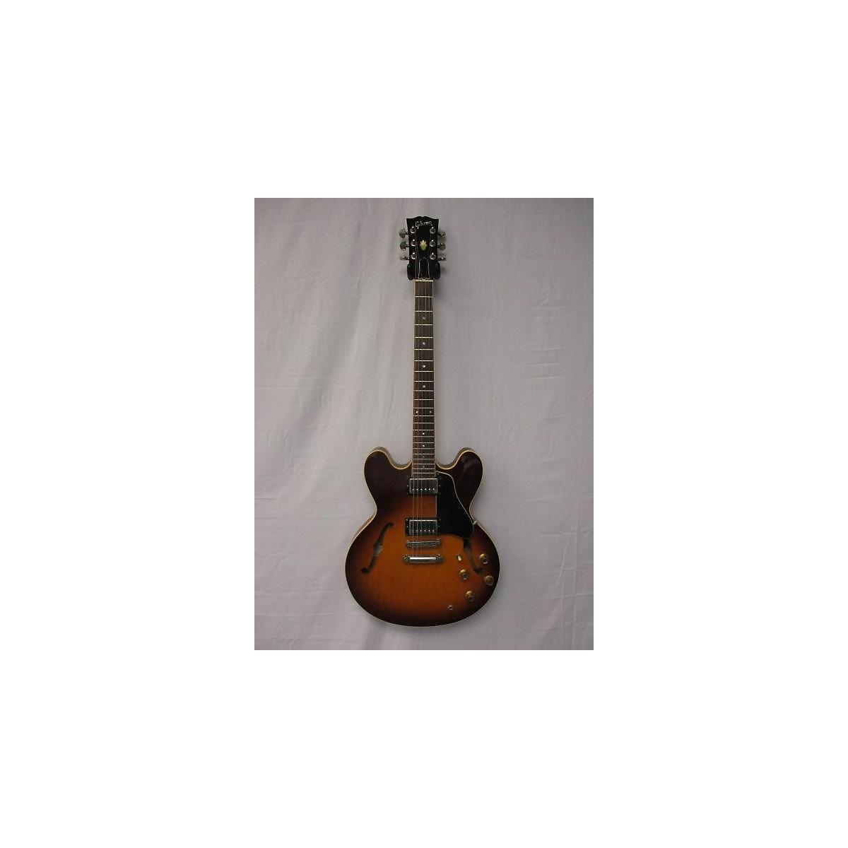 Gibson 1987 ES335 Hollow Body Electric Guitar