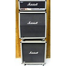 Marshall 1987 Jubilee 2555 Full Stack Tube Guitar Combo Amp
