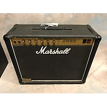 Marshall 1987 Marshall JCM 800 Model 4103 Tube Guitar Combo Amp