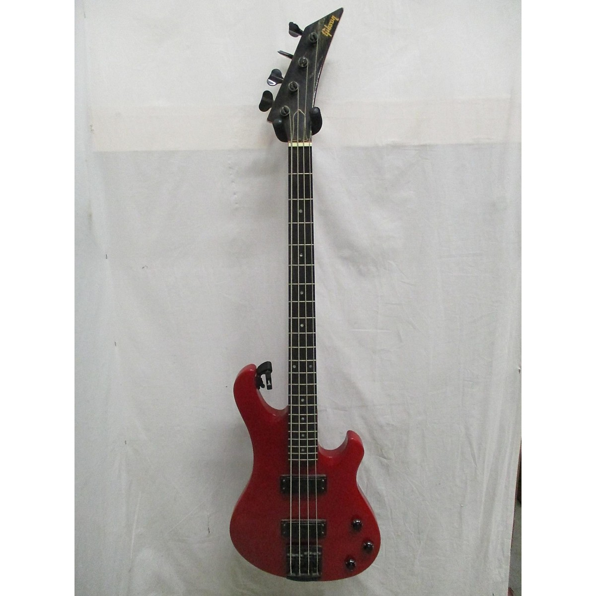 Gibson 1987 Q-80 Electric Bass Guitar