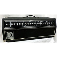 Ampeg 1987 SS140C Solid State Guitar Amp Head