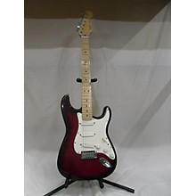 Fender 1987 Standard Stratocaster Plus Solid Body Electric Guitar