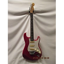 Squier 1987 Stratocaster Solid Body Electric Guitar