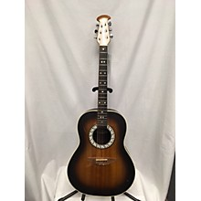 Ovation 1987 Ultra Acoustic Electric Guitar