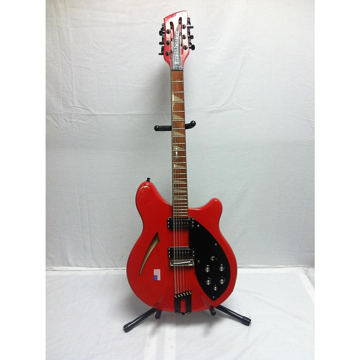Rickenbacker 1988 360/12 Hollow Body Electric Guitar