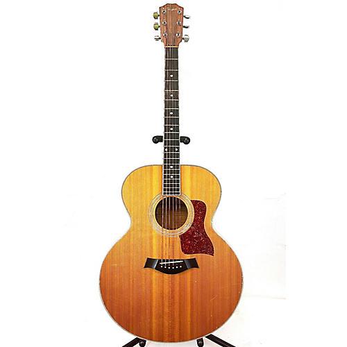 Taylor 1988 615 Acoustic Guitar