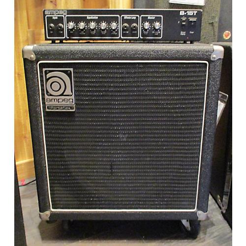 Ampeg 1988 B-15T Bass Combo Amp