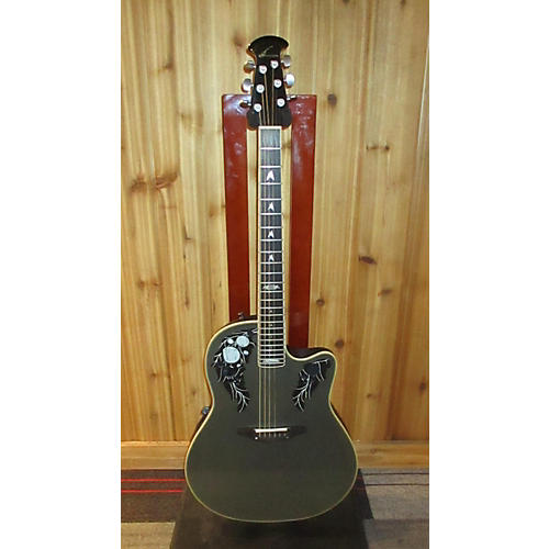 Ovation 1988 COLLECTOR SERIES