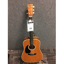 Martin 1988 D28 Left Handed Acoustic Guitar