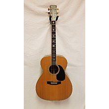 Martin 1988 J-40 OHSC Acoustic Electric Guitar