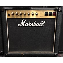 Marshall 1988 JCM Model 2554 50w Tube Guitar Combo Amp