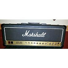 Marshall 1988 JCM800 2210 Head Tube Guitar Amp Head