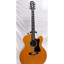 Guild 1988 JF-30CE Acoustic Electric Guitar