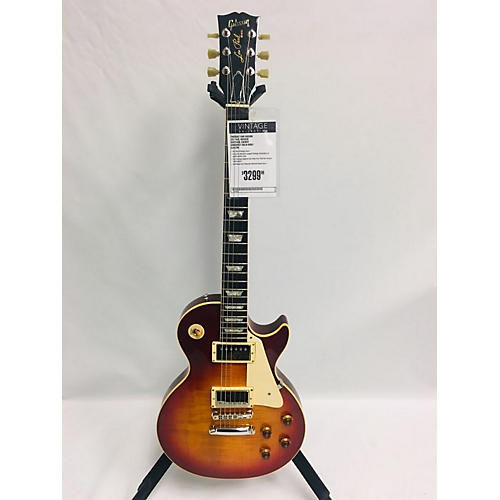 Gibson 1988 Les Paul Reissue Solid Body Electric Guitar