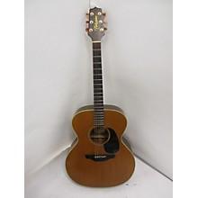 Takamine 1988 N-20 Acoustic Guitar