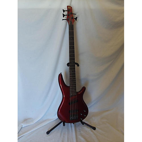 Ibanez 1988 SR-885 Electric Bass Guitar