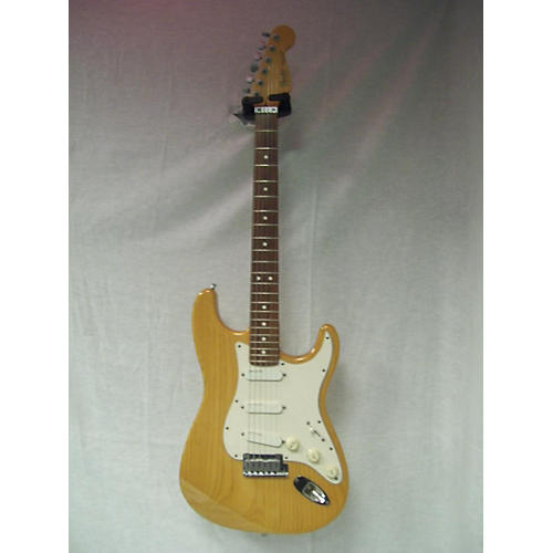 Fender 1988 Stratocaster Plus Solid Body Electric Guitar