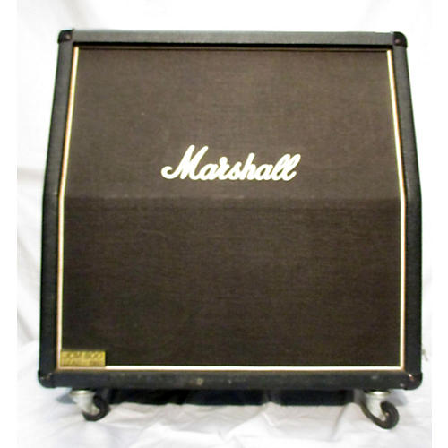 Marshall 1989 1960a 4x12 Guitar Cabinet