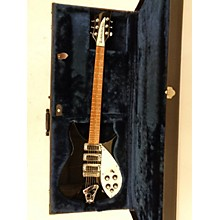 Rickenbacker 1989 350 Hollow Body Electric Guitar