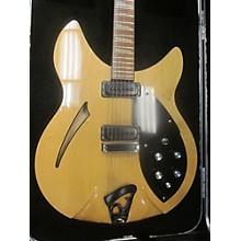Rickenbacker 1989 360 WBMG Hollow Body Electric Guitar