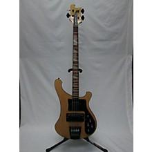 Rickenbacker 1989 4001MG Electric Bass Guitar