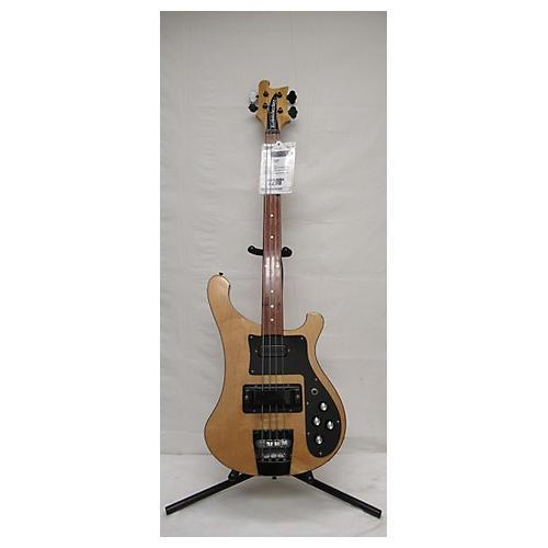 Rickenbacker 1989 4001MG FL Electric Bass Guitar