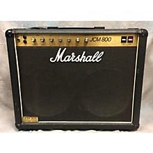 Marshall 1989 4104 JCM800 50W Tube Guitar Combo Amp