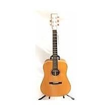 Alvarez 1989 5042 Acoustic Guitar