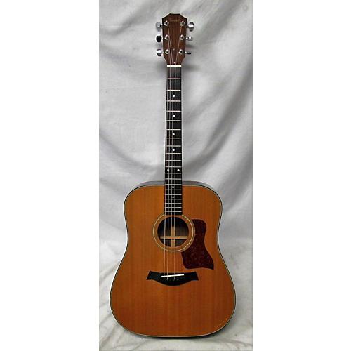 Taylor 1989 710 Acoustic Guitar