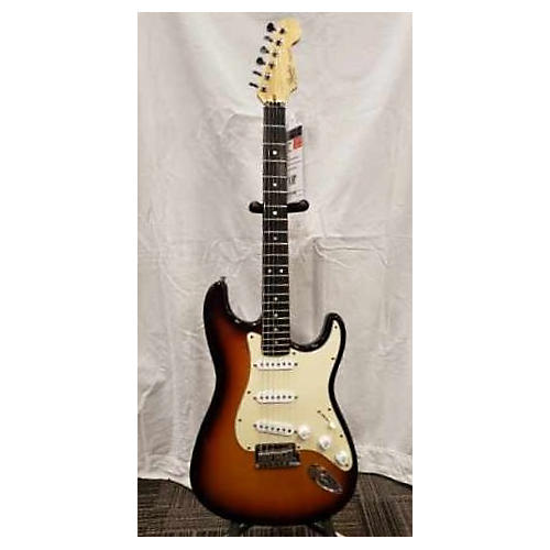 Fender 1989 American Ultra Stratocaster Solid Body Electric Guitar